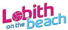 Lobith on the Beach Logo